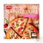 Mantinga Polina pizza with smoked chicken 340g