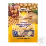 Mix of nuts Santa vita fruit and nut dried 200g