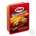 Sticks Chio Stickletti with potato flavor 85g