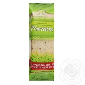 Хлебцы УкрЕкоХлиб Росток из пророщенного зерна 120г