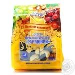 Асорті фруктово-горіхове Santa Vita Гармонія 200г