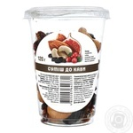 Nuts 120g