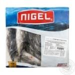 Ставрида Nigel атлантична заморожена 1кг