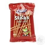 Соломка Croco Sticks соленая 80г