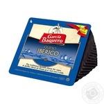 Сыр Carcia Baquero Иберико 55% 150г
