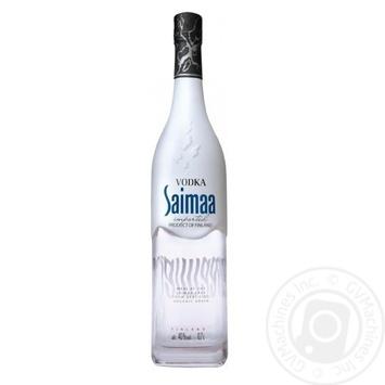 Водка Saimaa Organic 40% 0,7л