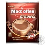 MacCoffee Strong Coffee 16g