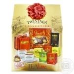 Подарунковий набір Shopper Tea Time Il Roverre