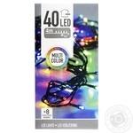 Гирлянда Koopman светодиодная 40 светодиодов 4м гирлянда + 5м кабель