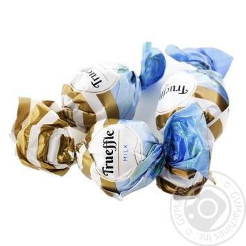 Avk Truffle Milk Candy - buy, prices for Novus - image 1