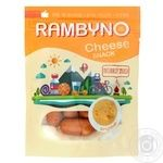 Cheese Rambyno processed 75g