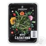 Микрозелень Микрогрин микс салатный 50г