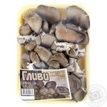 Fresh Oyster Mushrooms 250g