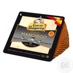 Сыр Carcia Baquero Манчего Курадо 55% 150г