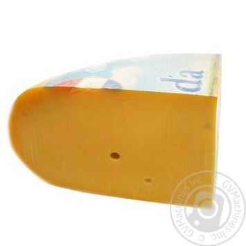 The Dutch Cow Gouda cheese 56% - buy, prices for Novus - image 1