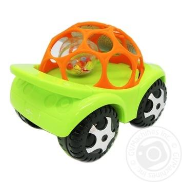 Іграшка-брязкальце Lindo для дітей - купити, ціни на Novus - фото 1
