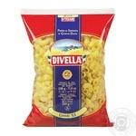 Макаронные изделия Divella Gomiti 53 500г