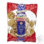 Pasta tagliatelle Divella Private import 500g sachet