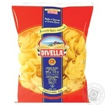 Pasta papardelle Divella Private import 500g Italy