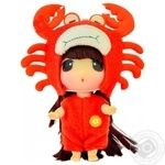 Іграшка лялька Ddung, арт FDE0904can, у коробці 12x15.5x5.5 см - купить, цены на Novus - фото 1