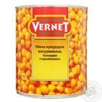Vernet Sweet Corn