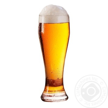Пиво світле Leffe Blonde 6,6% 1л розлив