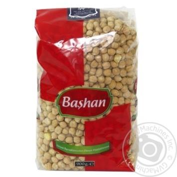 Нут Bashan 900г - купити, ціни на МегаМаркет - фото 1