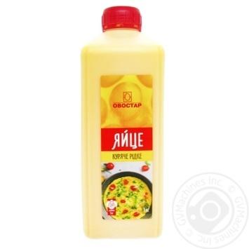 Ovostar liquid egg 1000g - buy, prices for Novus - image 1
