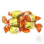 Цукерки Курага в шоколаді Преміум Злата ваг