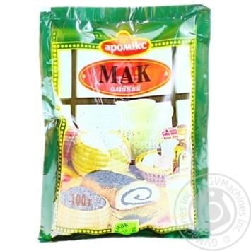 Мак Аромікс олійний 100г Україна - купити, ціни на Novus - фото 1