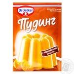 Pudding Dr.oetker caramel for desserts 40g - buy, prices for Novus - image 1