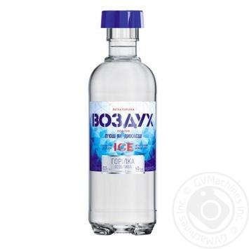 Air Ice Vodka 40% 0.5l - buy, prices for Novus - image 1