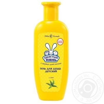 Yshastyi Nyan Witth Aloe Vera Baby Shower Gel 250ml - buy, prices for EKO Market - photo 1