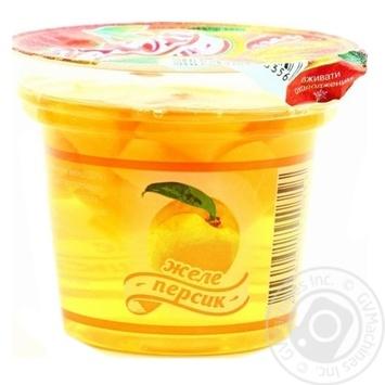 Сhigrinov Peach Juice-Jelly - buy, prices for  Vostorg - image 1