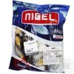 Nigel Mussles Shells Halfs