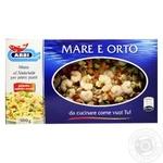 Коктейль морський з овочами Arbi 300г