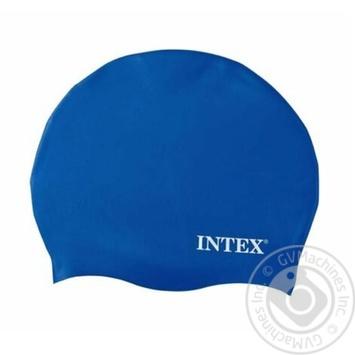 Шапочка для плавання Intex Koopman Універс.розмір від 8-ми р. - купить, цены на Novus - фото 1