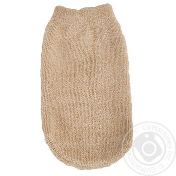 Мочалка-рукавичка Balmy Naturel