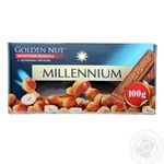 Millennium Golden Nut Milk Chocolate