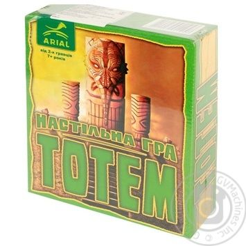 Arial Totem Board Game - buy, prices for Novus - image 1