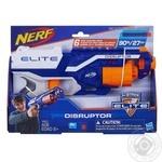 Игрушка Hasbro Nerf Бластер Елит Диструптор - купить, цены на МегаМаркет - фото 1