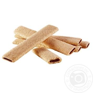 Печиво АВК Мажор какао ваг - купить, цены на Novus - фото 1