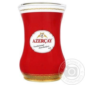 Чай Азерчай  Армуд чорний 100г - купити, ціни на Novus - фото 1
