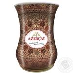 Чай Azercay Armudu черный байховый с чабрецом 100г