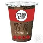 Крем-суп томатний Street Soup 50г - купити, ціни на МегаМаркет - фото 1