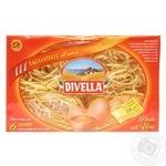 Pasta tagliatelle Divella Private import 250g