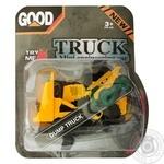 Maya Toys Construction Equipment Toy Car