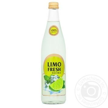 Напиток Limofresh мохито сильногазированый 0,5л