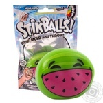 Stikballs Sticky Watermelon Toy