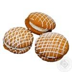 Biscuit-Chocolate Bdzhilka Mini Butter Cookies